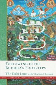 Following in the Buddha's Footsteps, 4