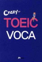 CRAZY FOR TOEIC VOCA
