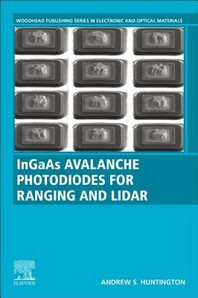 Ingaas Avalanche Photodiodes for Ranging and Lidar
