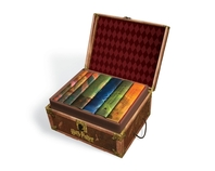 Harry Potter Hard Cover Boxed Set