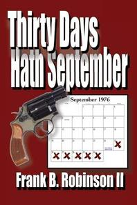 Thirty Days Hath September