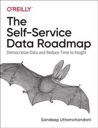 The Self-Service Data Roadmap