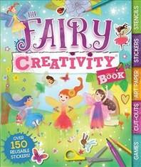 Fairy Creativity Book