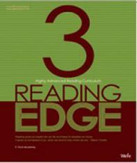 READING EDGE. 3