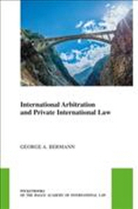 International Arbitration and Private International Law
