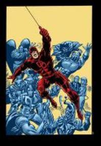 Essential Daredevil - Volume 4