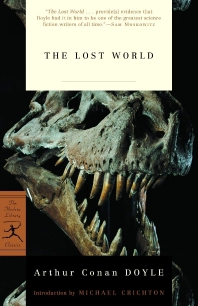 The Lost World ( Modern Library Classics )