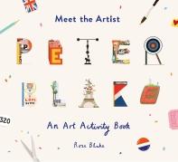 Meet the Artist : Peter Blake