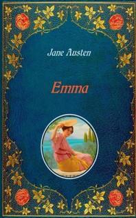 Emma - Illustrated