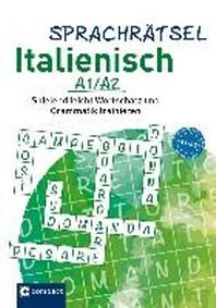 Compact Sprachraetsel Italienisch A1/A2