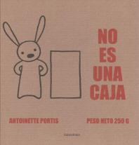 No Es una Caja = Not a Box