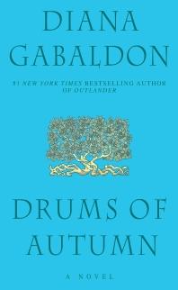 Drums of Autumn ( Outlander #4 )