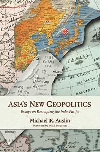 Asia's New Geopolitics