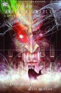 Batman: Arkham Aslyum Anniversary Edition