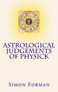 Astrological Judgements of Physick
