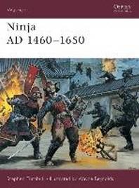 Ninja Ad 1460-1650