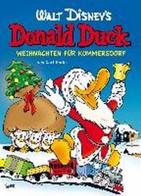 Donald Duck - Weihnachten fuer Kummersdorf