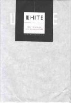 WHITE: 다시 흰색을 보다