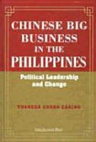 Chinese Big Business in the Philippines