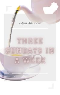 [원서] 일주일 동안 3번의 일요일
