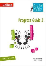 Busy Ant Maths -- Year 2 Progress Guide