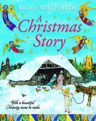 Christmas Story with Nativity Set