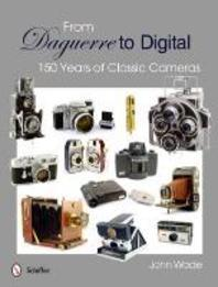 From Daguerre to Digital