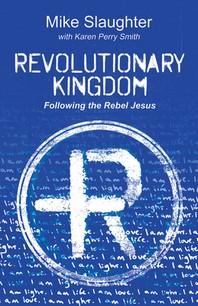 Revolutionary Kingdom
