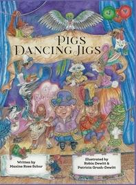 Pigs Dancing Jigs
