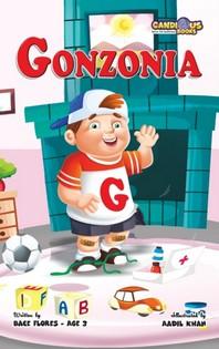 Gonzonia