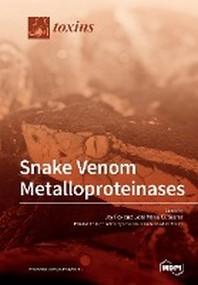 Snake Venom Metalloproteinases