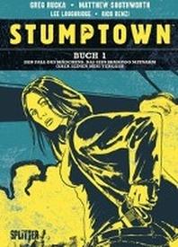 Stumptown. Band 1