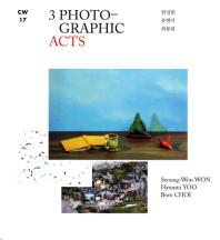 3 Photo Graphic Acts