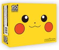 포켓몬스터 직소 퍼즐 150 행복한 피카츄