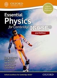 Essential Physics for Cambridge Igcserg