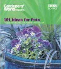 101 Ideas for Pots