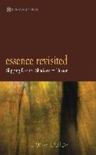 Essence Revisited