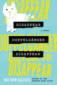 Disappear Doppelganger Disappear