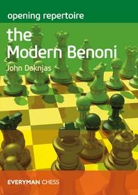 Opening Repertoire the Modern Benoni