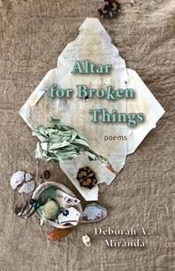 Altar for Broken Things