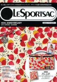 LESPORTSAC '14春/夏 2