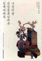 낙성비룡 문장풍류삼대록 징세비태록(현대어본)