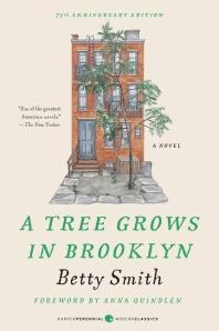 A Tree Grows in Brooklyn ( Perennial Classics )