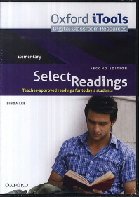 Select Readings(Elementary): Itools