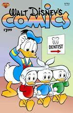 Walt Disney's Comics and Stories #691