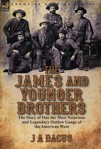 The James and Younger Brothers