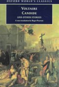 Candide and Other Stories (Oxford World Classics)