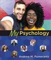 My Psychology 2e & Launchpad for My Psychology 2e (Six-Months Access) [With eBook]