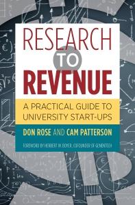 Research to Revenue