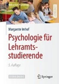 Psychologie fuer Lehramtsstudierende